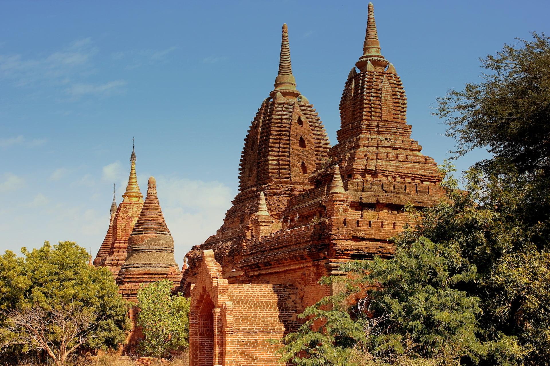 Myanmar-Birmanie