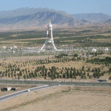 Turkménistan